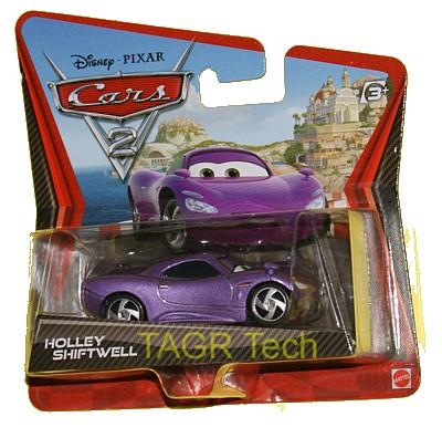 disney pixar cars 2 characters. DISNEY PIXAR CARS - Cars 2
