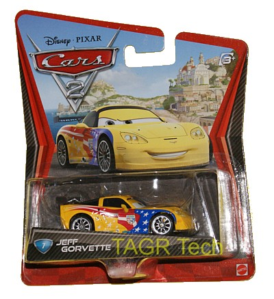 Disney pixar movie called cars 2 the story is about a racing car