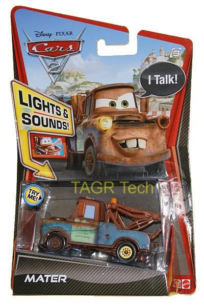 disney pixar cars mater. Disney Pixar Cars Mater