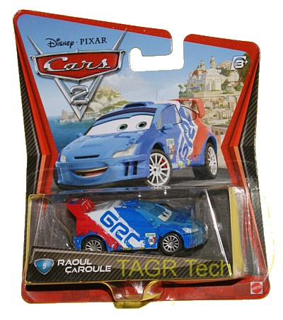 disney pixar cars 2 diecast. DISNEY PIXAR CARS - Cars 2