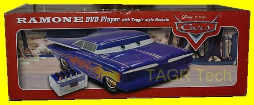 Ramone DVD Player